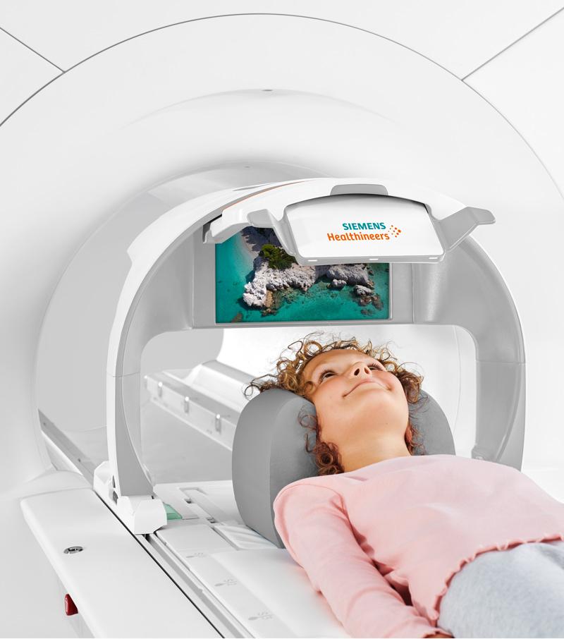 Innovision System Siemens Healthineers